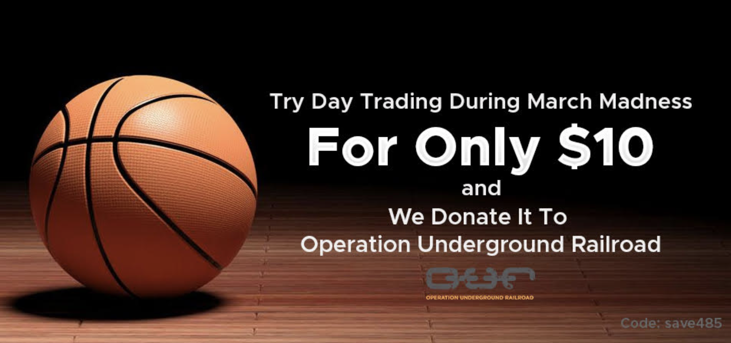 Forex Day Trading