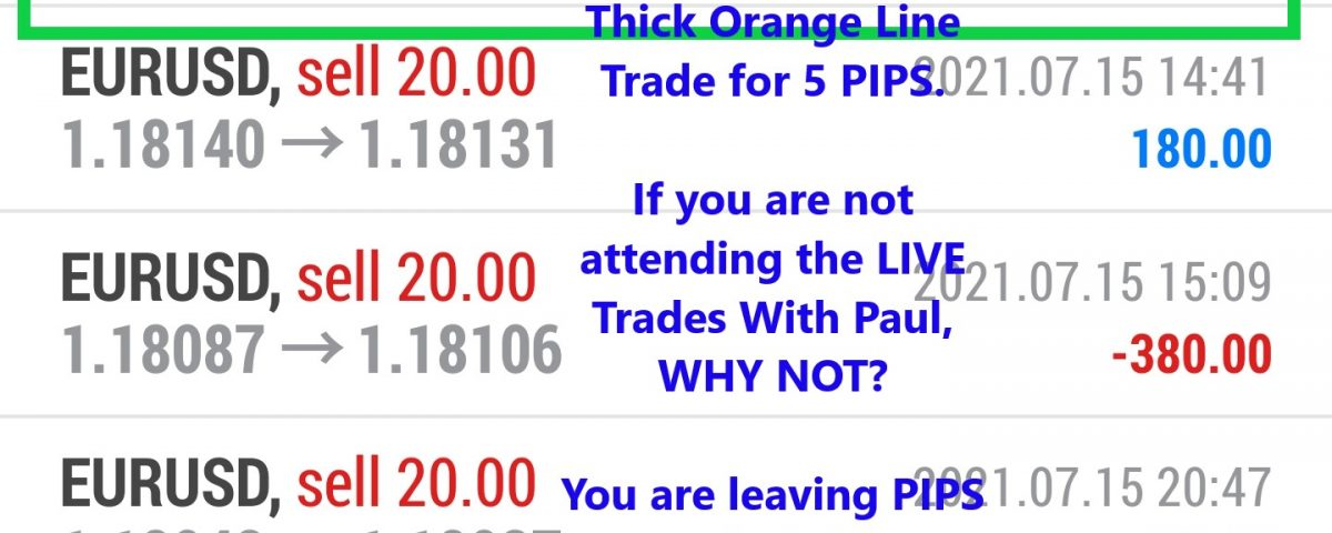 Learn to Day Trade