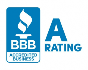 A rating on BBB